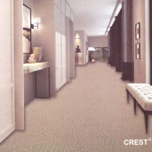 karpet CREST